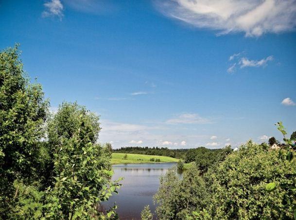 Коттеджный посёлок  «Ecopark Ушаково» по адресу Московская обл, Истринский р-н, Новорижское ш. в 49.2км от МКАД предложения по цене от 1 668 150 руб.