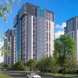 ГК «Инград» объявляет старт продаж квартир в Семейном квартале Одинград
