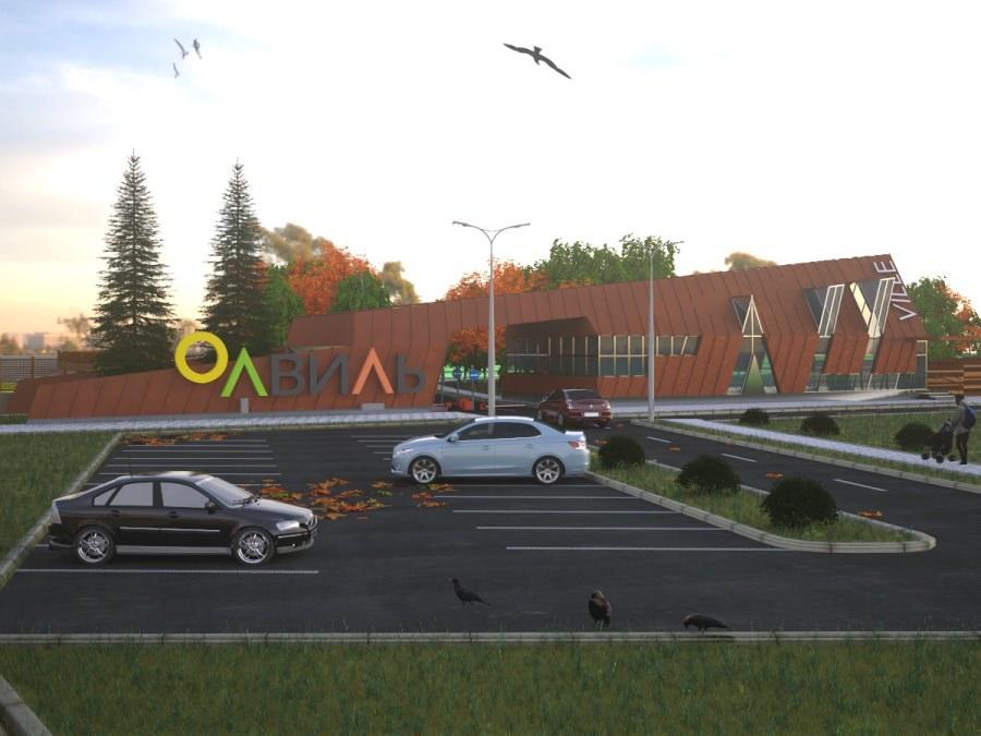 Коттеджный посёлок  «Олвиль» по адресу Московская обл, Чеховский р-н в 59.8км от МКАД предложения по цене от 797 000 руб.