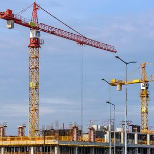 До конца текущего года планируется сдать 100 домов СУ-155
