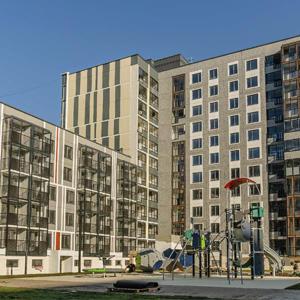 Жители Новых Ватутинок будут жить рядом с горнолыжным парком