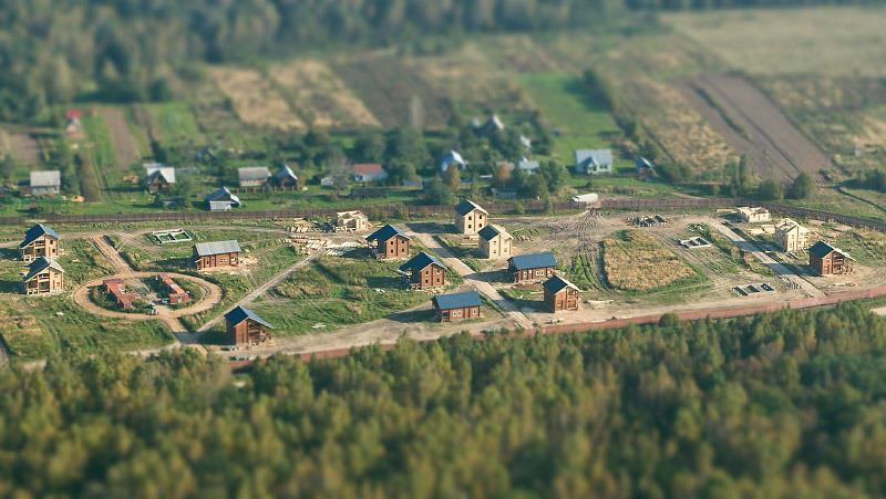 Коттеджный посёлок  «Высокий берег» по адресу Московская обл, Серпуховский р-н, Нижнее Шахлово д в 64.3км от МКАД предложения по цене от 350 000 руб.