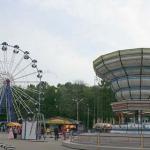 Столичные власти намерены вложить миллиарды рублей в парки города