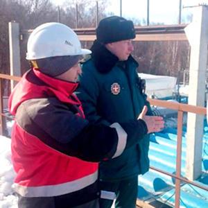 За неделю застройщики устранили 165 нарушений на стройках Московской области