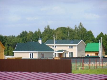 Коттеджный посёлок  «Заречье» по адресу Московская обл, Можайский р-н, Борисово с в 89.5км от МКАД предложения по цене от 211 200 руб.