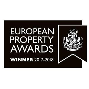 ФСК «Лидер» завоевала две награды в конкурсе European Property Awards