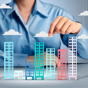 ГК «А101» выводит в продажу 13 тыс. кв. метров коммерческой недвижимости в ЖК «Испанские кварталы»
