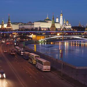 Власти Москвы презентуют крупные лоты для бизнеса
