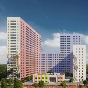 ГК «Инград» открыла современный офис продаж жилого квартала «Филатов Луг» в Новой Москве