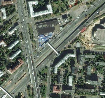 ЖК «На месте Велозаводского рынка»