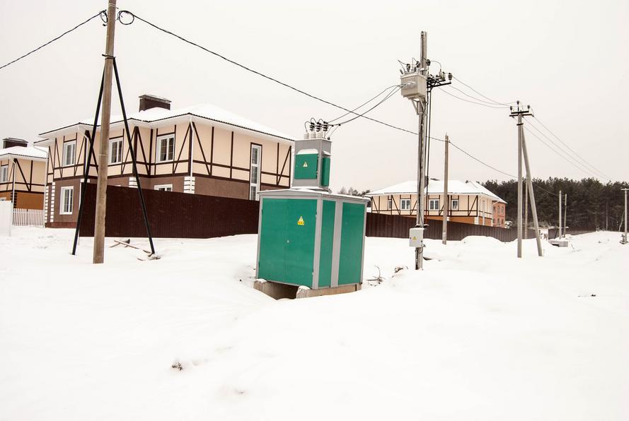 Коттеджный посёлок  «Северная ривьера» по адресу Московская обл, Щелковский р-н, Сутоки д в 121.4км от МКАД предложения по цене от 5 400 000 руб.