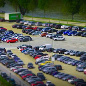Треть покупателей новостроек не пользуется личным автотранспортом