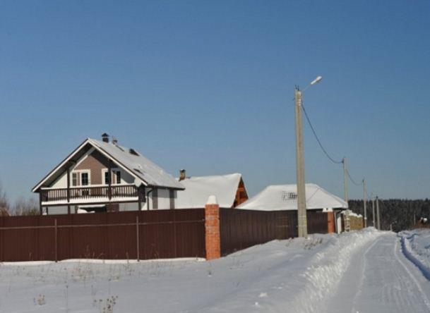 Коттеджный посёлок  «Услимово» по адресу Московская обл, Серпуховский р-н в 90.4км от МКАД предложения по цене от 1 700 000 руб.