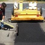 Программа приведения дорог в порядок в столице находится в состоянии, не соответствующим нормативам