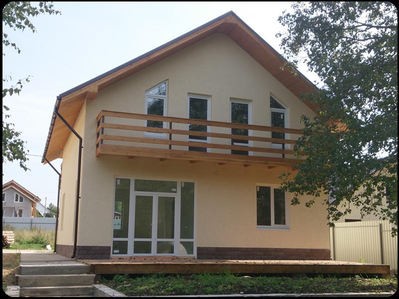 Коттеджный посёлок  «Протасово-1» по адресу Московская обл, Щелковский р-н, Огуднево д в 37.5км от МКАД предложения по цене от 520 000 руб.