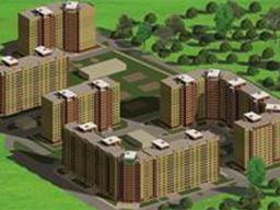Жилой комплекс «Зеленый город»?>