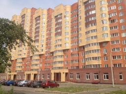 Жилой комплекс «Гагаринский (Щелково)»?>