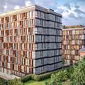 9 ноября состоялась презентация нового жилого дома клубного формата NV/9 ARTKVARTAL