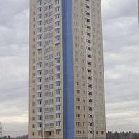 Серия дома И-155НБ (И-155БН)