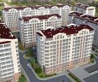 Жилой комплекс «Жемчужина Севастополя»