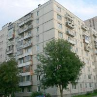 Серия дома 1-ЛГ602У