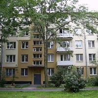 Серия дома 1-ЛГ507-6