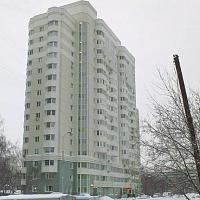 Серия дома ГМС-3